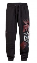 Dresscode Shop Blood In Blood Out Sweatpants Life´s a Risk II