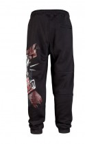 Dresscode Shop Blood In Blood Out Sweatpants Life´s a Risk II 02