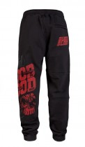 Dresscode Shop Blood In Blood Out Sweatpants Calavera II 02
