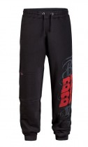 Dresscode Shop Blood In Blood Out Sweatpants Calavera II