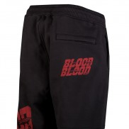 Dresscode Shop Blood In Blood Out Sweatpants Calavera II 03