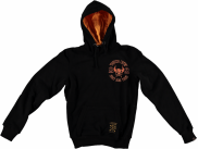 Dresscode Shop Yakuza Hoody Flying Skull HOB7022 02