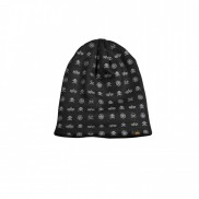 Dresscode Shop Alpha Industries Beanie All Over Loose 02