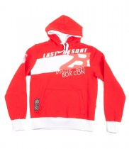 Dresscode Shop Label 23 Hoody Last Resort 2015 03