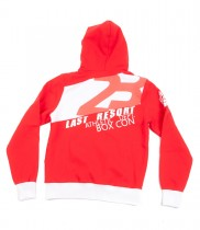 Dresscode Shop Label 23 Hoody Last Resort 2015 04