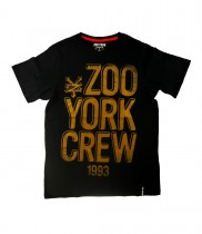 Dresscode Shop Zoo York T-Shirt Wrecking Crew