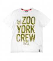 Dresscode Shop Zoo York T-Shirt Wrecking Crew 03