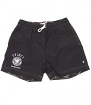 Dresscode Shop Grimey Badeshorts Swimming Short GBS106