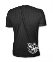 Dresscode Shop Schwer Erziehbar T-Shirt Backyard Fighters 02