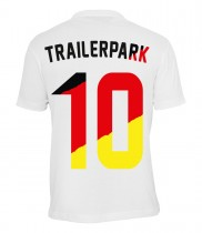 Dresscode Shop Trailerpark Fan-Shirt Deutschland 02