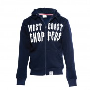 Dresscode Shop West Coast Choppers Zip Hoody CFL 04