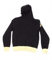 Dresscode Shop Label 23 Hoody Fight Company 02