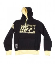 Dresscode Shop Label 23 Hoody Fight Company