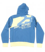 Dresscode Shop Label 23 Hoody Last Resort 2015 02