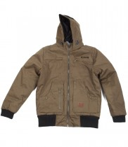 Dresscode Shop Poolman Jacke Coated 1404.739