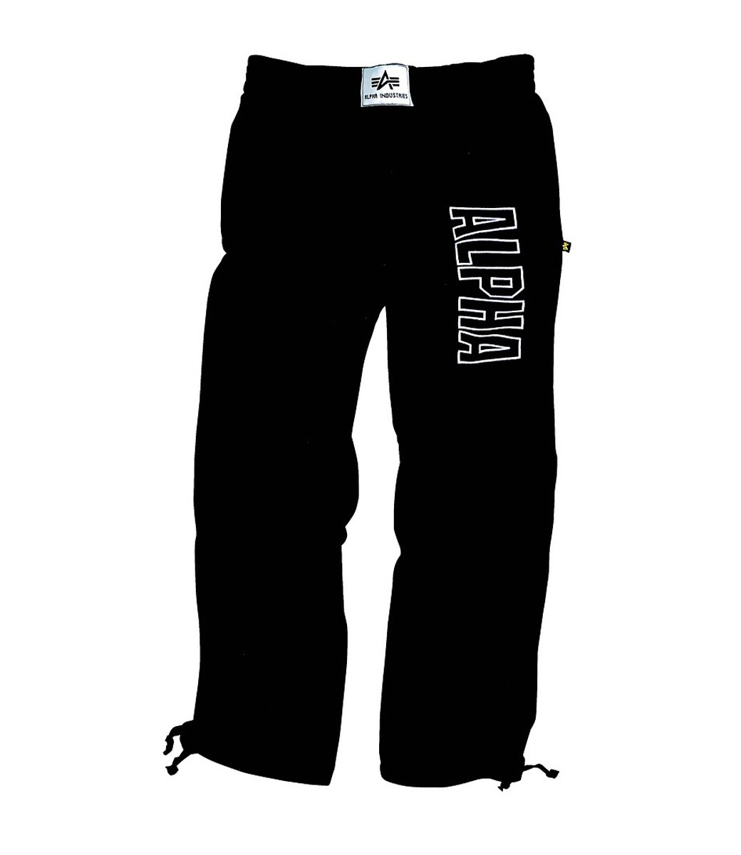 alpha industries jogginghose track pant m nner jogginghosen. Black Bedroom Furniture Sets. Home Design Ideas