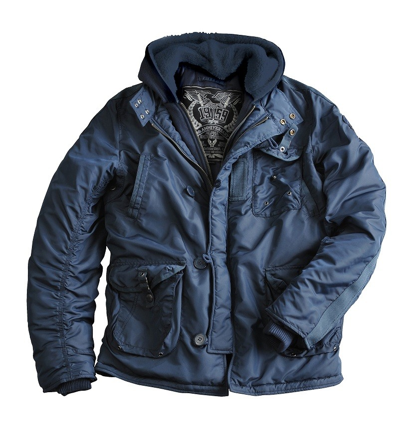 Alpha Industries Jacke Cobbs II