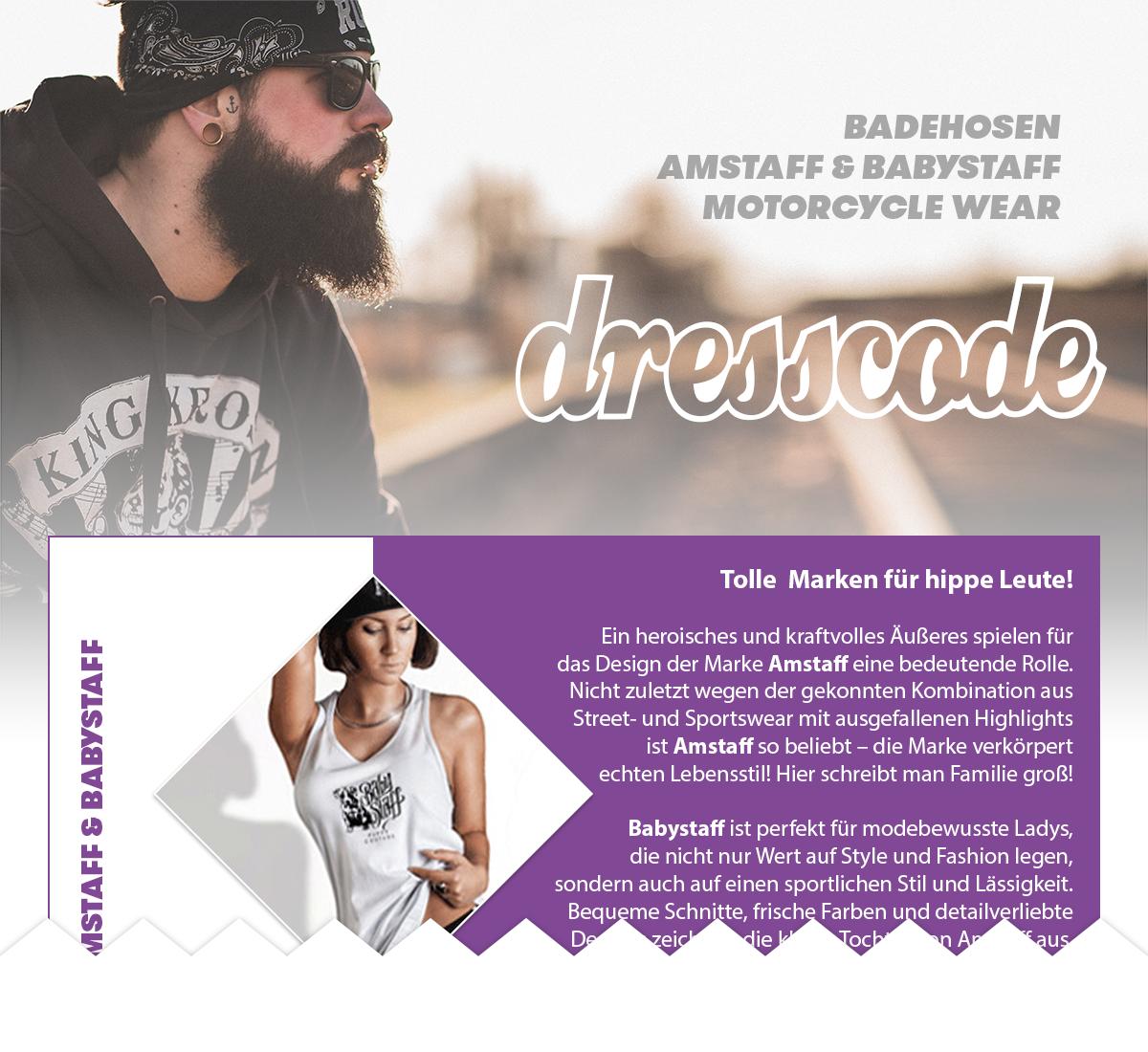Aktueller Dresscode Newsletter